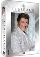 Liberace - The Ultimate Entertainer (3-DVD)