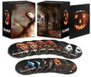 Halloween - Complete Collection [Deluxe Edition]