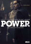 Power - Season 1 (2-DVD)