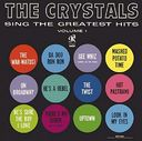 Crystals Sing The Greatest Hits [Import]