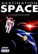 Destination Space (4-DVD)