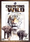 Champions of the Wild - Our Wildlife (2-DVD)