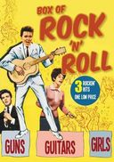 Box of Rock 'n' Roll (The Beatniks / Wild Guitar
