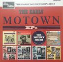 "The Early Motown EPs Box (7 x 7"" Boxset -"