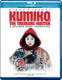 Kumiko, the Treasure Hunter (Blu-ray)