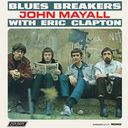Blues Breakers with Eric Clapton