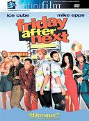 Friday After Next (Infinifilm) (Widescreen & Full