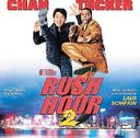 Rush Hour 2 [Original Soundtrack]