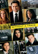 Without A Trace - Complete 4th Season (6-Disc)