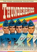 Thunderbirds - Complete Series (8-DVD)