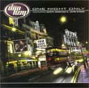 One Night Only (Live) (2-CD)