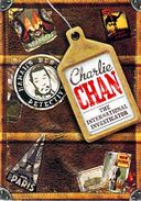 Charlie Chan - International Investigator (18-DVD)