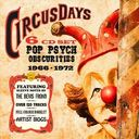 Circus Days, Vols. 1-6 (6-CD)