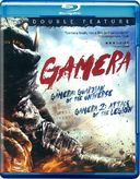 Gamera: Guardian of the Universe / Gamera 2: