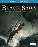 Black Sails - Complete 2nd Season (Blu-ray)