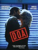 D.O.A. (Blu-ray)