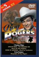 Roy Rogers - King of the Cowboys
