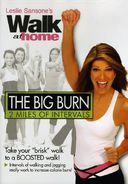 Leslie Sansone: Walk At Home: The Big Burn - 2
