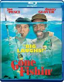 Gone Fishin' (Blu-ray)
