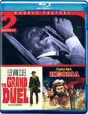 The Grand Duel / Keoma (Blu-ray)
