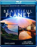 Beautiful Planet: England & The Low Countries
