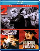 Hollywood Homicide / Hudson Hawk (Blu-ray)