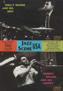 Jazz Scene USA - Shelly Manne and His Men /