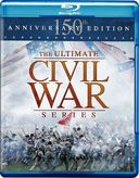 The Ultimate Civil War Series (Blu-ray)