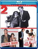 Father Hood / Life with Mikey (Blu-ray)
