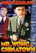 Mr. Wong - Mr. Wong In Chinatown