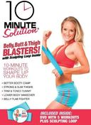 10 Minute Solution - Belly, Butt & Thigh Blasters