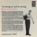 Volume 3: To Swing or Not to Swing