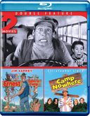 Ernest Goes to Camp / Camp Nowhere (Blu-ray)