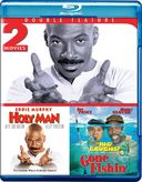 Holy Man / Gone Fishin' (Blu-ray)