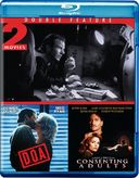 D.O.A. / Consenting Adults (Blu-ray)