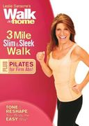 Leslie Sansone: Walk at Home - 3 Mile Slim &