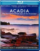 National Park Exploration Series: Acadia - First