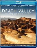National Park Exploration Series: Death Valley -