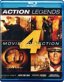 Action Legends 4-Movie Collection: Attack Force /