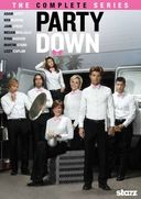 Party Down - Complete Series (4-DVD)
