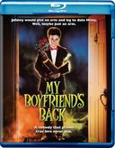 My Boyfriend's Back (Blu-ray)
