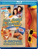 Sun, Sand & Sweat Collection (Blu-ray)