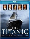 The Titanic (Mini-Series) (Blu-ray)