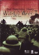 WWI - Complete Story (3-DVD)