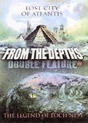 From the Depths Double Feature: Lost City of