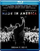 Made in America (Blu-ray)