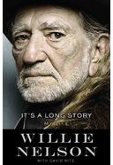 Willie Nelson - It's a Long Story: My Life (Large