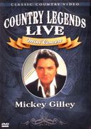 Mickey Gilley - Country Legends Live: Mini Concert