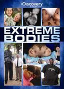 Discovery Channel - Extreme Bodies (4 Episodes)