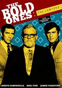 The Bold Ones: The Lawyers - Complete Series